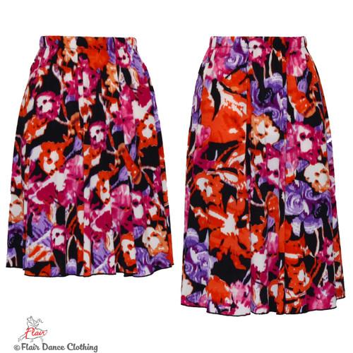Fruit Punch Ronde Skirt