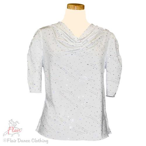Combo blouse
