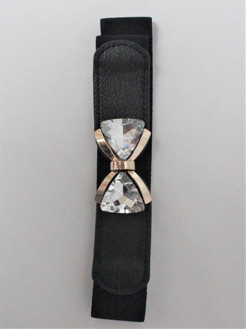 "Chunky ""Diamond"" Belt"