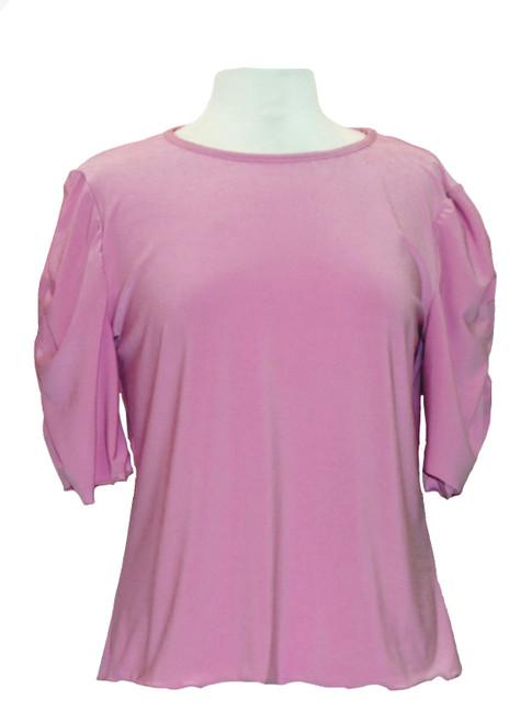 Scrunch blouse