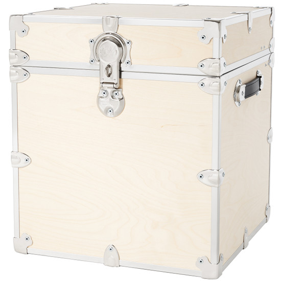 Naked Rhino Cube Dorm Trunk