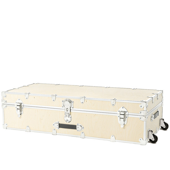 Naked Rhino Trundle Dorm Trunk