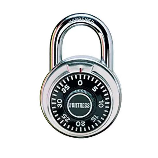 Fortress Combination Lock