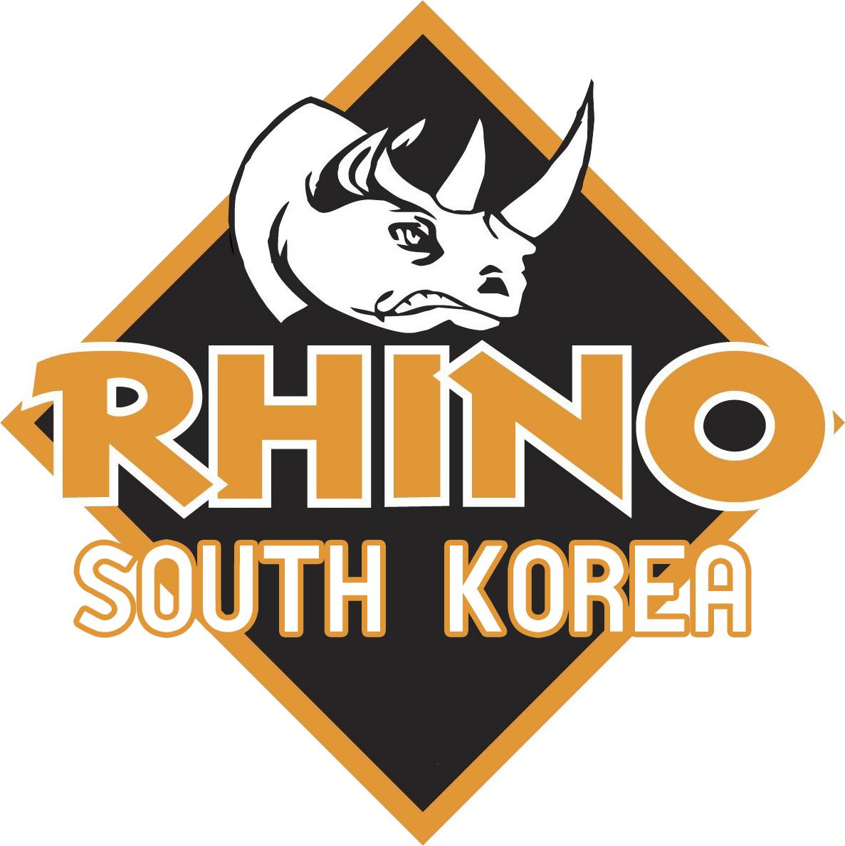 Rhino Trunks South Korea