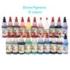Divine Pigments NEW Squeezy Bottle - 29.6ml (1oz)