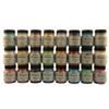 Colouring Alumidust Powder - Interference Red - 3gm