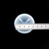 Resin Sphere Mould - 4cm
