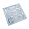 Silicone Mould - Lucky Charms