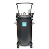 40 litre pressure pot.