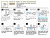 Padico Hole Maker Instructions