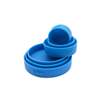 Round Silicone Mould Set of 6