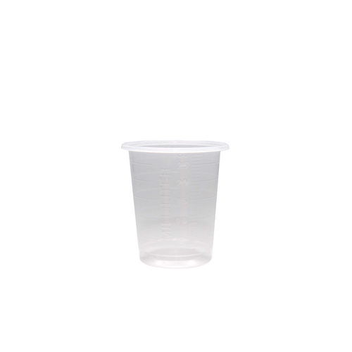 Resin measuring cup 30ml.