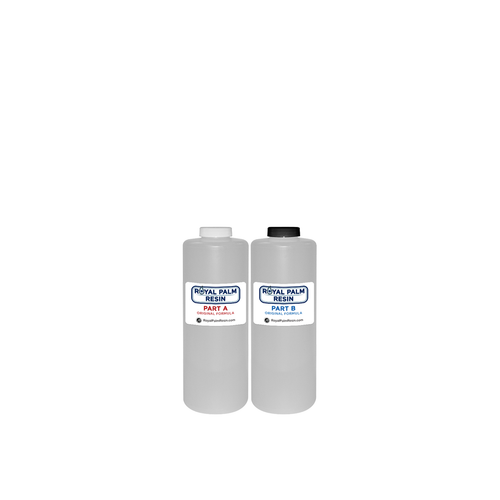 Royal Palm Epoxy Resin (Original) - 950ml / 32 fl. oz