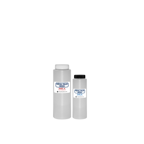 Royal Palm Epoxy Resin (Thin) - 710ml / 24 fl. oz