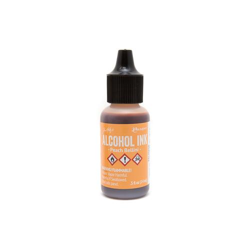 Alcohol Ink - Peach Bellini - 14ml