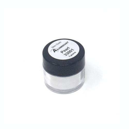Colouring Alumidust Powder - Pearl - 3gm