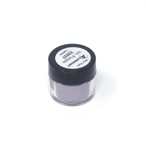 Colouring Alumidust Powder - Interference Purple - 3gm