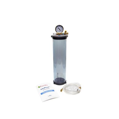 """Cactus Juice Vacuum Stabilising Chamber - 10.16 x 40.64cm (4 x 16"""")"""