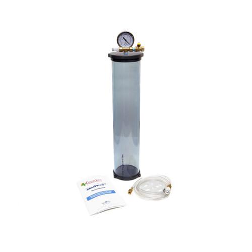 """Cactus Juice Vacuum Stabilising Chamber - 10.2 x 55.9cm (4 x 22"""")"""
