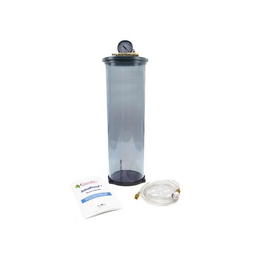 """Cactus Juice Vacuum Stabilising Chamber - 15.2 x 55.9cm (6 x 22"""")"""