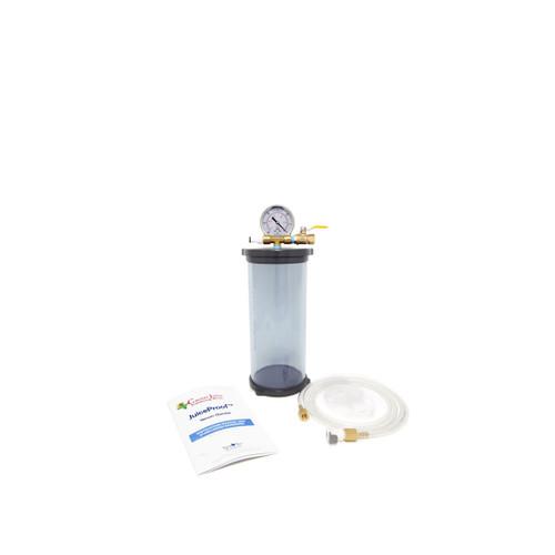"""Cactus Juice Vacuum Stabilising Chamber - 10.16 x 30.48cm (4 x 12"""")"""