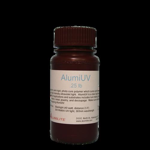 Alumi-UV Resin