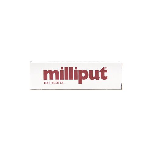 Milliput - Terracotta - 113.4g