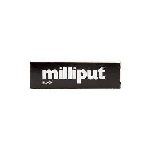 Milliput - Black - 113.4g