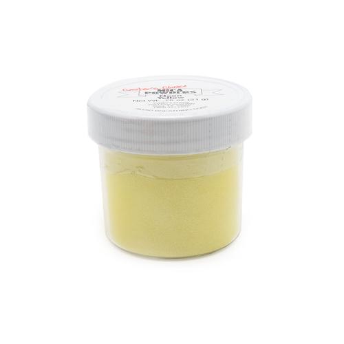 Caster's Choice Mica Powder - Neon Yellow - 21gm