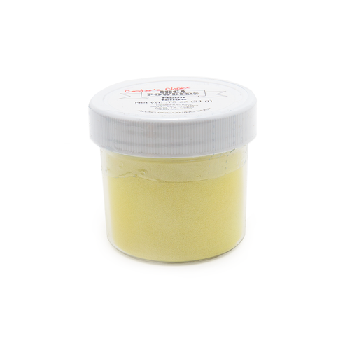 Caster's Choice Mica Powder - Neon Yellow - 21gm