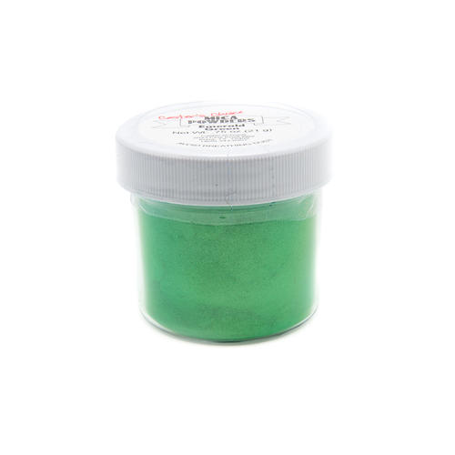Caster's Choice Mica Powder - Emerald Green - 21gm