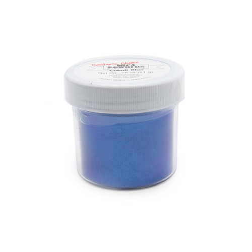 Caster's Choice Mica Powder - Cobalt Blue - 21gm