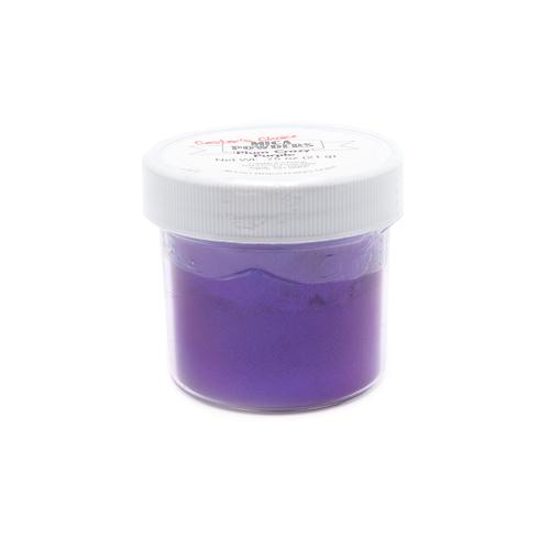 Caster's Choice Mica Powder Plum - Crazy Purple - 21gm