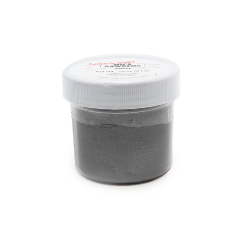 Caster's Choice Mica Powder - Silver - 21gm