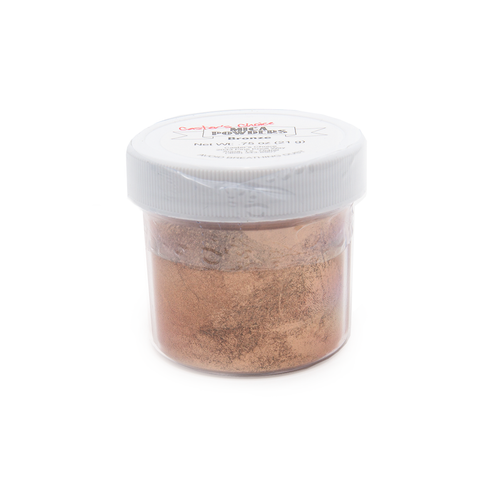 Caster's Choice Mica Powder - Bronze - 21gm