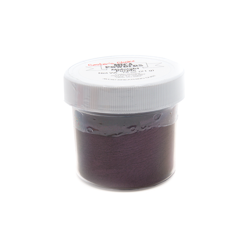 Caster's Choice Mica Powder - Midnight Purple - 21gm
