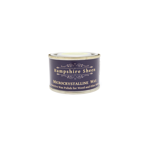 Hampshire Sheen - Microcrystalline Wax