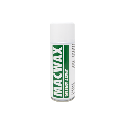Macwax Mould Release Spray - 400ml