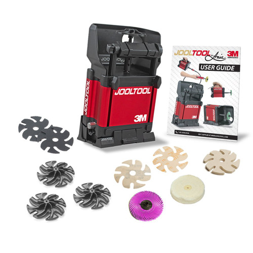 JoolTool Kit for Resin Shaping and Polishing