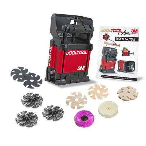JoolTool Kit for Resin Shaping and Polishing