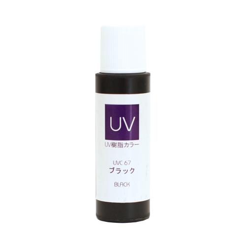 UV Resin Colour Black