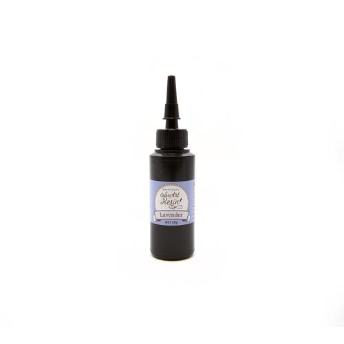 UV Colour Art Resin - Opaque Lavender