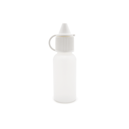 Small Dropper Bottle