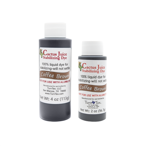Coffee Brown Dye