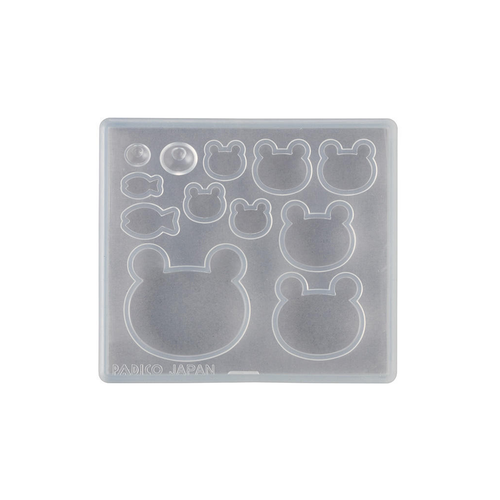 Padico Bear Mould