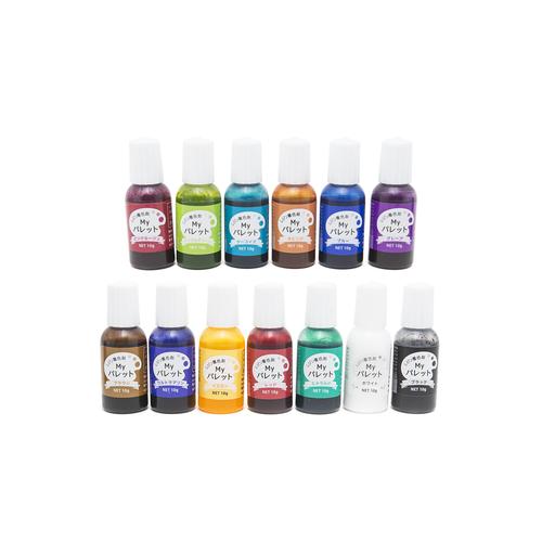 UV Resin Dyes