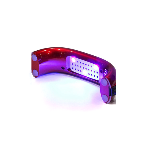 Mini UV-LED Lamp for curing UV and LED resin
