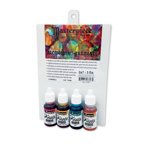 Piñata Alcohol Ink Masterpiece Gift Set
