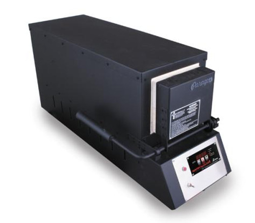 "Paragon Knife Making Kiln Paragon KM24T 3-key  24"" deep heat treatment chamber"