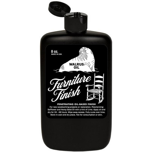 Walrus Furniture Finish 8 fl oz